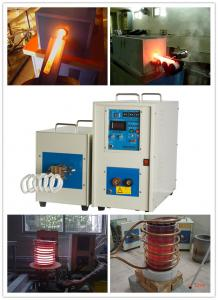China 40KW Induction Heating Equipment For brazing , Heat Penetration on sale