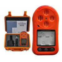 China Portable Oxygen&Methane Analyzer Gas Detectors on sale