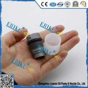 China Pressure Relief Valve 1110010017 Fuel rail pressure limiter on sale