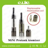 Electronic Cigarette Rebuildable Tank Mini Protank Atomizer Suit EGO Battery Protank