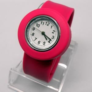 China Fashion Silicone Quartz Watch(JS-3087) on sale