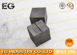 China Extruded Press Carbon Graphite Plate Vanes For Copper Brass Rod Casting Machine on sale