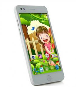China i6 low cost touch screen mobile phone,android 4.4os,1g+4g memory,dual camera on sale