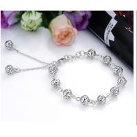 New design fashion diamond bracelet vners wholesale from china manufacturer BR001