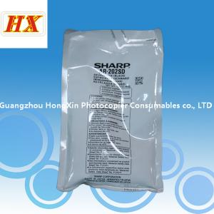 China Photocopier Developer for SHARP 202 for use in AR-163/163N/1818/1820/201201N/206/206N on sale