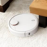 China XIAOMI MI Robot Vacuum Cleaner for Home Smart Automatic Sweeping Machine Dust Collector Mobile App Remote Control on sale
