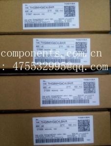 THGBMHG8C4LBAIR 32GB eMMC BGA153 for sale – 32GB eMMC