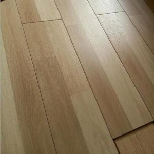 China cherry designs 3stirps Columbia 12mm valinge Click Laminate Floors on sale
