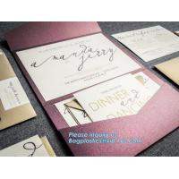 C4 Envelops 229 mm x 324 mm Professional Custom Kraft Paper Envelope With High Quality,Tracing Paper Envelope For Invita