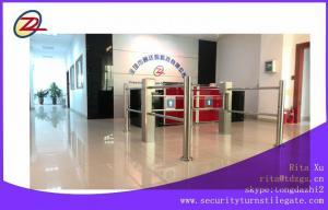 China Porte électronique adaptée aux besoins du client de barrière d'oscillation d'Access de tourniquet pour la carte magnétique on sale
