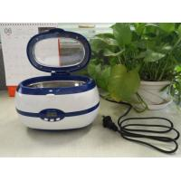 China Benchtop Ultrasonic Cleaner Ultrasonic Cleaning Machine For Washing Jewelry / Watch on sale