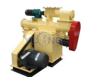 China high capacity ring die poultry feed pellet mill price on sale