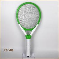 China Hot sale nice design Rechargeable For Electric Mosquito Fly Killer Bat Wholesale on sale