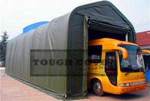 China W5.5m Outdoor Storage Tent, Portable Garage, Storage Shelters, TC1832, TC1850 on sale