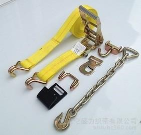 China Ratchet straps, ratchet tie down , cargo lashing , according to EN12195-2,    GS approved on sale