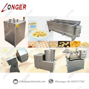 China 1000kg/h Plantain Chips Product Line|Plantain Chips Product Line|Plantain Chips Making Machine|Plantain Chips Machine on sale