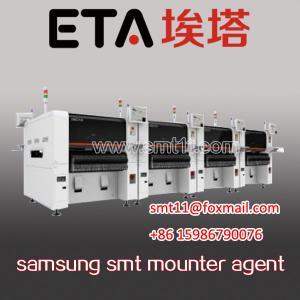 China SMT PICK AND PLACE MACHINE,JUKI SMT PRODUCTION LINE WITH KE2080,JUKI SMT ASSEMBLY MACHINE KE3020 on sale