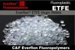 ETFE Resin material / MFI 20-30 / Virgin Pellets / Extrusion Processing /  Cable&Wire
