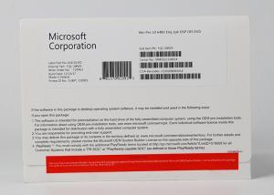 China Windows Licence Win 10 Pro OEM package windows 7 ultimate OEM key on sale