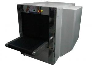 China Airport Checkpoint Security Scanner , Dual View X Ray Security Screening Equipment on sale