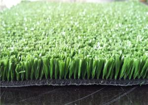 China High Elasticity Sport Tennis Court Synthetic Grass / Artificial Grass Good Drainage on sale