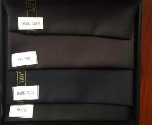China Workwear fabric TR suiting fabric (24S*32S)(101*91) on sale