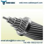 China Aluminum Steel Reinforced Cable wholesale