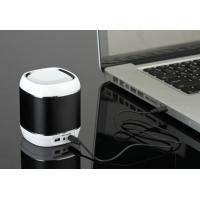 2014 hot selling mini speaker Bluetooth speaker portable audio player