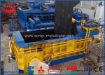Máquina do compressor da sucata Y83-200 para a sucata do tamanho médio que recicla a jarda e a fábrica de aço