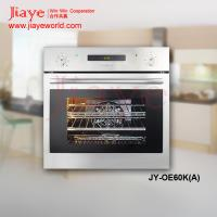 China Built-In Single Wall Oven with Super-Large Capacity JY-OE60K(A) on sale