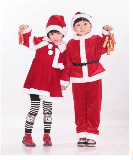 Christmas dance wear,holiday wear for children performance Images - Christmas Dance Wear,holiday Wear For Children Performance For Sale