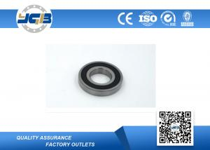 China Circular 6000 Series Bearings 6004 2RS&ZZ SKF NTN P0 P4 P6 Industrial Customized on sale