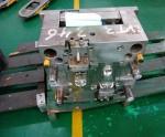 Fabricación y proceso plásticos del molde de la alta precisión por el DF-molde