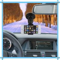 China Windshield Car Sucker Mount Bracket Holder Stand Universal for iPhone5 MP4 MP5 GPS SMART PHONE on sale
