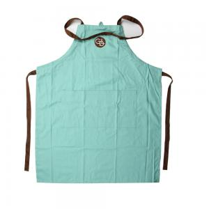 China Basic Ladies Cook Aprons Durable Customized Kitchen Apron 70*80cm on sale