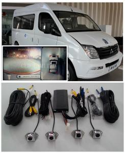 China Reversing / Parking Assistant Bus Camera Systems With High Definition Image on sale