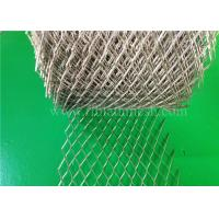 China 500G/M2 0.35MM Galvanized Brick Wall Mesh Reinforcement for Construction on sale