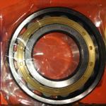 円柱軸受NU320に耐える元の質SKF NUシリーズNU320