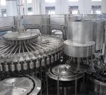 Small Capacity Hawthorn Juice Juice Filling Machine , Apple Fruit Juice Processing Plant