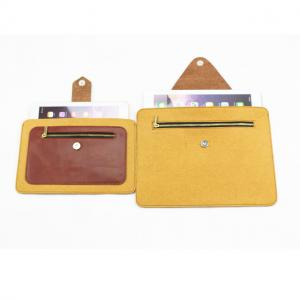 China 8 / 9 / 10 / 11.5 / 13.3 inch Felt Tablet Sleeve Bag / Notebook Carrying Case Eco-friendly on sale