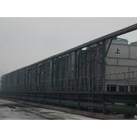 Durable Commercial Cooling Tower , Closed Loop Water Cooling System ISO 9001 Approved