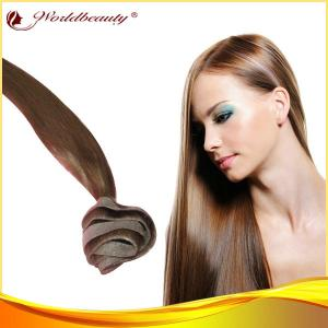 China Chinese Remy Human Hair Extensions  on sale