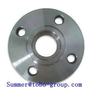 China 2205 (UNS No. S31803), 2507 (UNS No. S32750)Duplex Steel Blind Flanges on sale