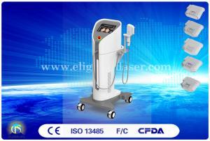 China Skin Rejuvenation HIFU Beauty Machine High Intensity Focused Ultrasound on sale