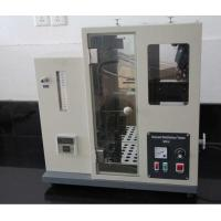 ASTM D1160 Vacuum Distillation Tester Distillation Of Petroleum Products at Reduced Pressure