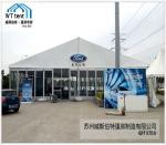 Big Outdoor Exhibition Tents , Customized 20x20 Commercial Party Tent