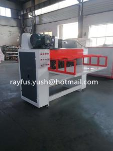 China Shredder, for Waste Cardboard, Carton Box, Paper Tube, Paper Core on sale