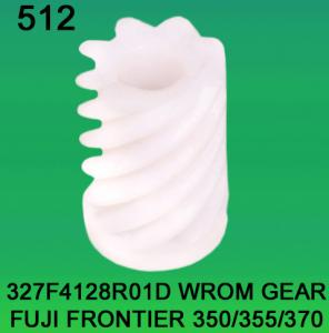China 327F4128R01D WORM GEAR FOR FUJI FRONTIER 350,355,370 minilab on sale