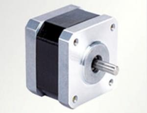 China Electric Hybrid Servo Stepper Motor For Testing Equipment on sale