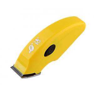 China Contact sans heurt sans fil de haute performance de Clippers de petits du trimmer RFGD-555 cheveux de batterie on sale